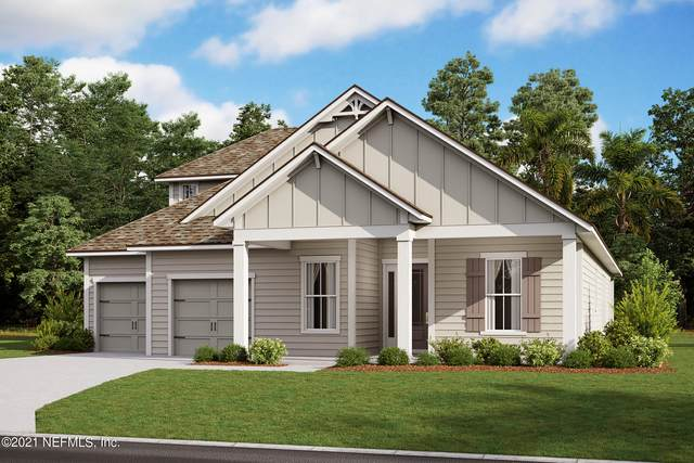 157 Potters Mill Trl, Ponte Vedra, FL 32081 (MLS #1132914) :: The Impact Group with Momentum Realty