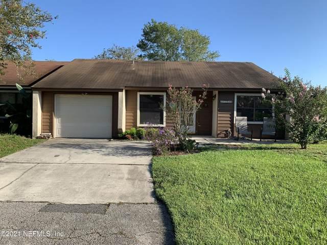 11419 Malibu Way N, Jacksonville, FL 32223 (MLS #1132920) :: EXIT Real Estate Gallery