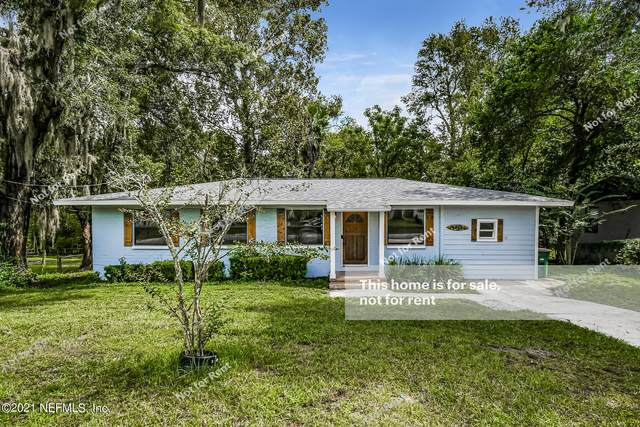 4149 Dalry Dr, Jacksonville, FL 32246 (MLS #1132923) :: EXIT Real Estate Gallery