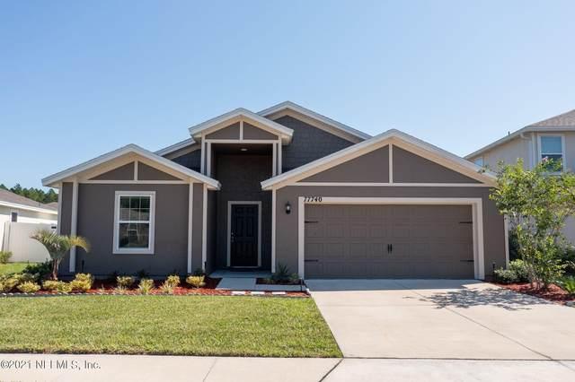 77740 Lumber Creek Blvd, Yulee, FL 32097 (MLS #1132925) :: EXIT Real Estate Gallery