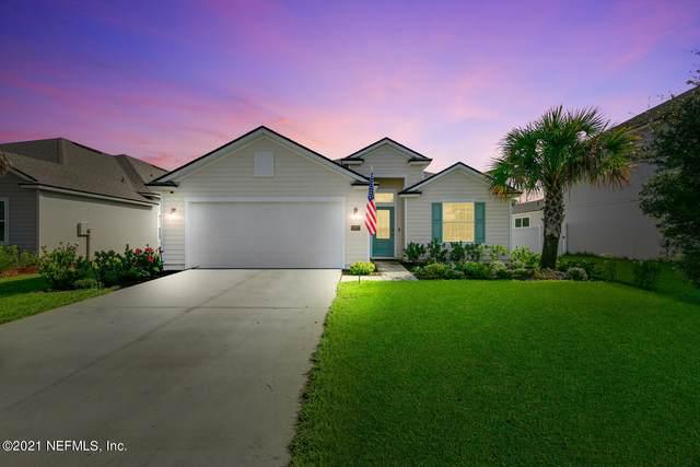 11637 Lake Chub Dr, Jacksonville, FL 32226 (MLS #1132930) :: EXIT 1 Stop Realty