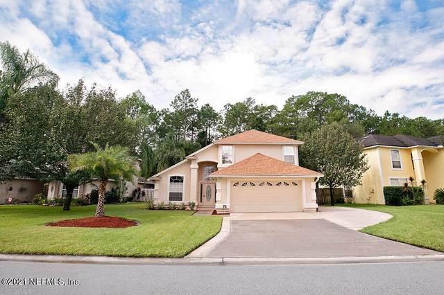 11811 Collins Creek Dr, Jacksonville, FL 32258 (MLS #1132940) :: EXIT Real Estate Gallery