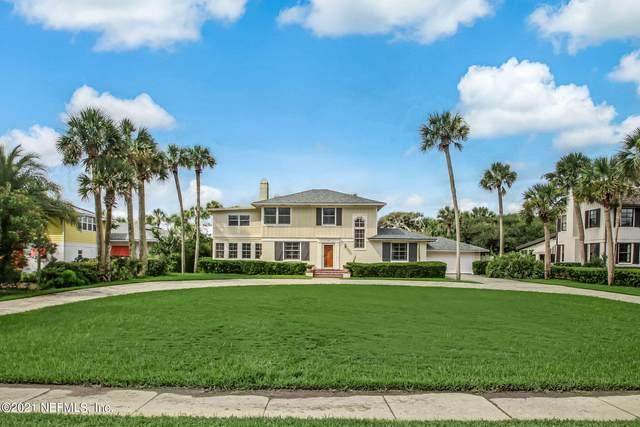 330 Ponte Vedra Blvd, Ponte Vedra Beach, FL 32082 (MLS #1132947) :: Bridge City Real Estate Co.