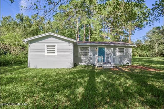 7447 Oriole St, Jacksonville, FL 32208 (MLS #1132950) :: EXIT Real Estate Gallery
