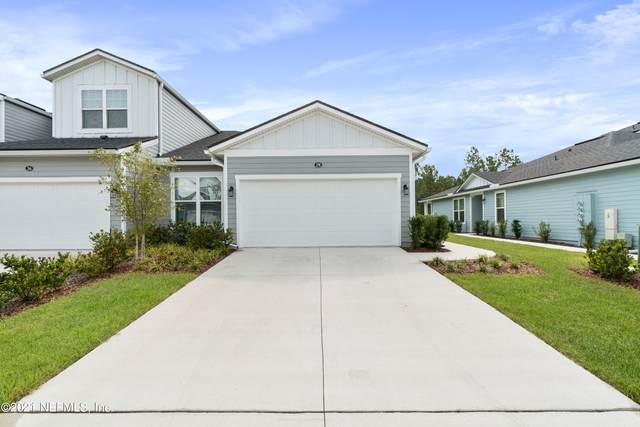 258 Tamar Ct, St Augustine, FL 32095 (MLS #1132954) :: The Volen Group, Keller Williams Luxury International