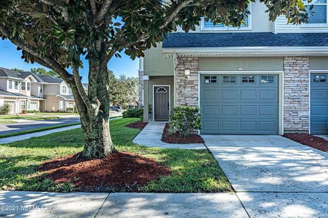 3750 Silver Bluff Blvd #601, Orange Park, FL 32065 (MLS #1132956) :: The Hanley Home Team