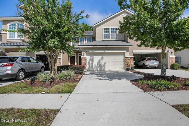 14881 Bartram Village Ln, Jacksonville, FL 32258 (MLS #1132961) :: The Hanley Home Team