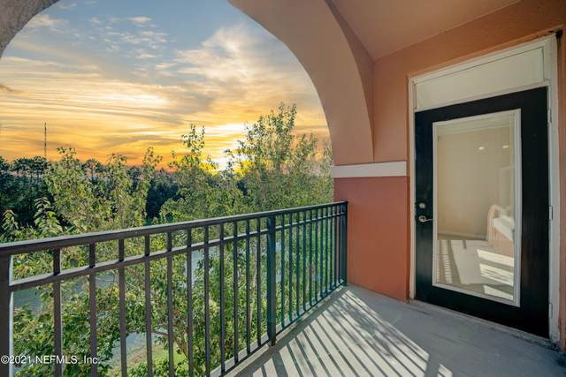 10435 Midtown Pkwy #437, Jacksonville, FL 32246 (MLS #1132963) :: The Newcomer Group