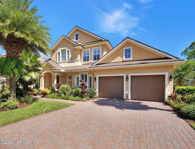 79 Nantucket Island Ct, Ponte Vedra, FL 32081 (MLS #1132970) :: Noah Bailey Group