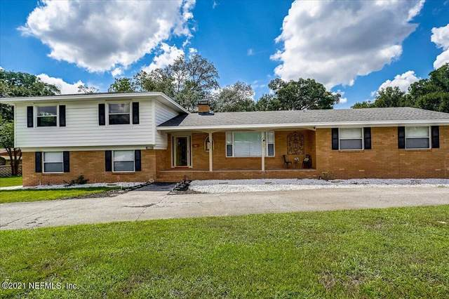 1310 Grove Park Blvd, Jacksonville, FL 32216 (MLS #1132977) :: Bridge City Real Estate Co.