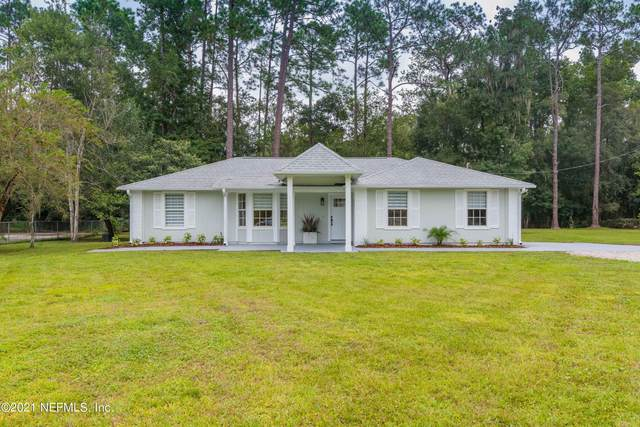 2312 Plantation Lake Dr, St Augustine, FL 32084 (MLS #1132979) :: EXIT Real Estate Gallery