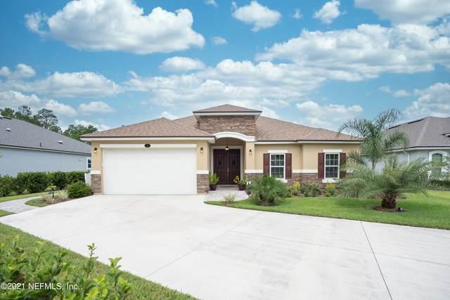 19 Deerfield Meadows Cir, St Augustine, FL 32086 (MLS #1132985) :: 97Park