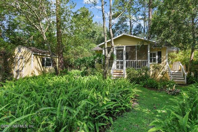 5185 Tan St, Jacksonville, FL 32258 (MLS #1132986) :: The Perfect Place Team
