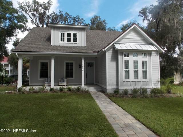 29856 Southern Heritage Pl, Yulee, FL 32097 (MLS #1132987) :: The Randy Martin Team | Compass Florida LLC