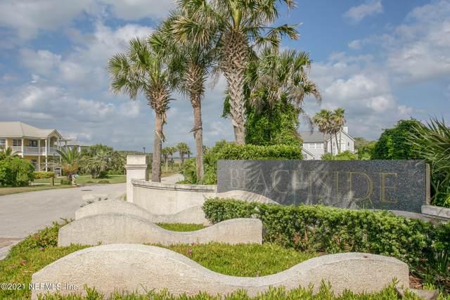 101 Beachside Dr, Ponte Vedra Beach, FL 32082 (MLS #1132988) :: EXIT 1 Stop Realty