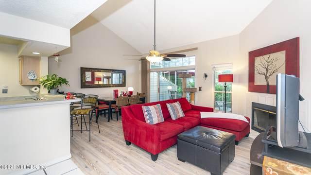 311 Sand Castle Way, Neptune Beach, FL 32266 (MLS #1132989) :: The Hanley Home Team