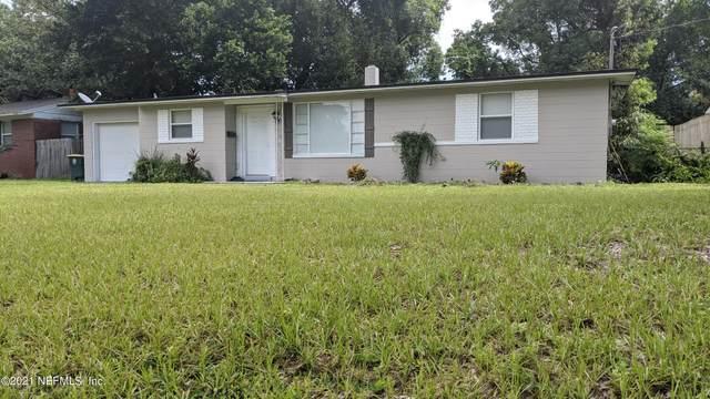 405 Spring Forest Ave, Jacksonville, FL 32216 (MLS #1132998) :: Ponte Vedra Club Realty