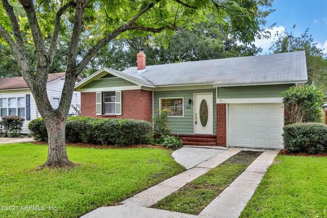 4728 Royal Ave, Jacksonville, FL 32205 (MLS #1133001) :: Olde Florida Realty Group