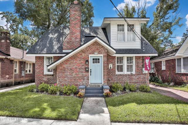 2626 Dellwood Ave, Jacksonville, FL 32204 (MLS #1133002) :: EXIT Real Estate Gallery