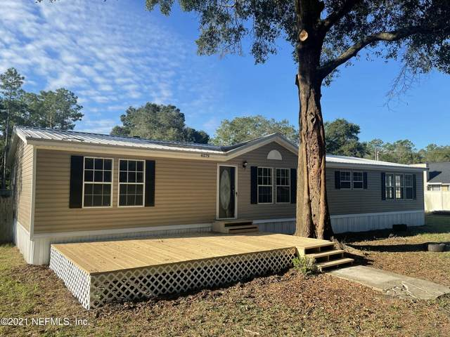4579 Johns Cemetery Rd, Middleburg, FL 32068 (MLS #1133004) :: EXIT Real Estate Gallery