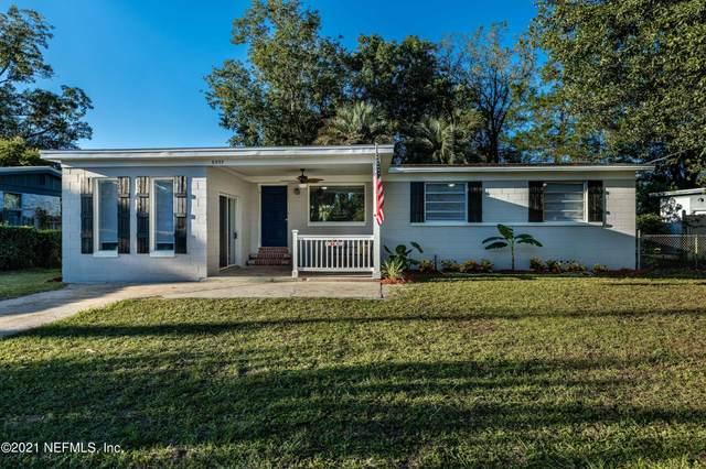 6555 Larne Ave, Jacksonville, FL 32244 (MLS #1133010) :: EXIT Real Estate Gallery