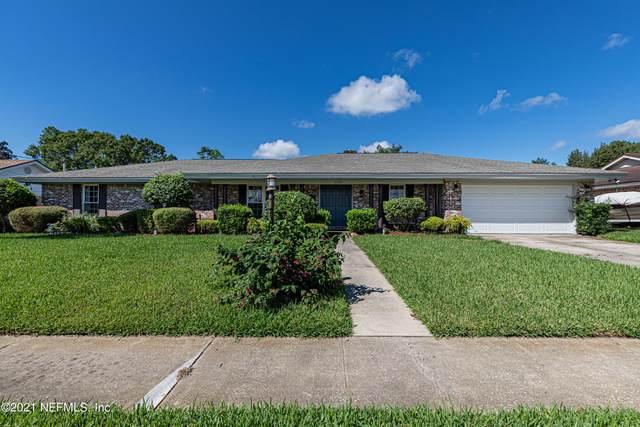 1040 Martinique Rd, Jacksonville, FL 32216 (MLS #1133011) :: Bridge City Real Estate Co.