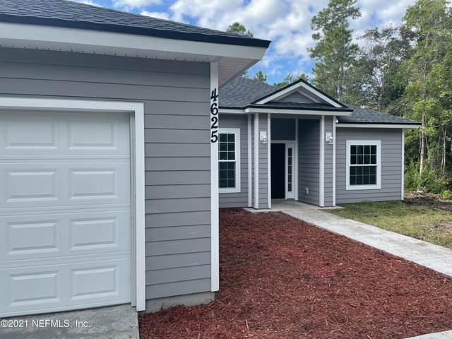 4625 Burdock Ct, Middleburg, FL 32068 (MLS #1133014) :: MavRealty
