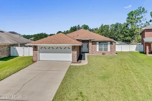 2224 Snowcreek Ct, Jacksonville, FL 32221 (MLS #1133017) :: EXIT Inspired Real Estate