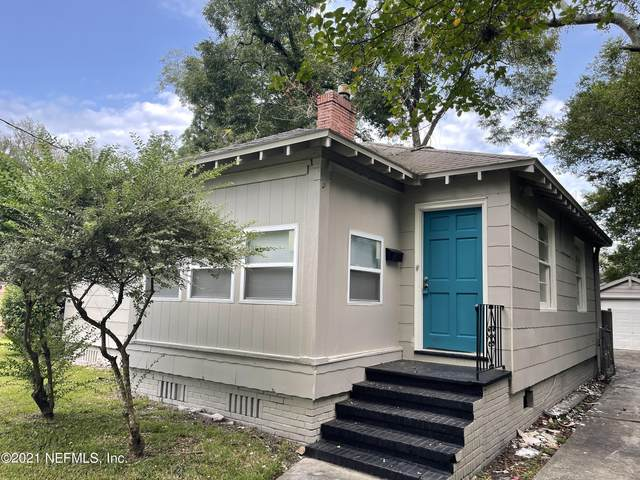 3515 Dellwood Ave, Jacksonville, FL 32205 (MLS #1133018) :: EXIT Real Estate Gallery