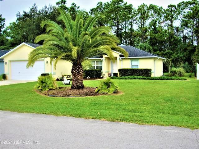 35 Randolph Dr, Palm Coast, FL 32164 (MLS #1133024) :: The Hanley Home Team
