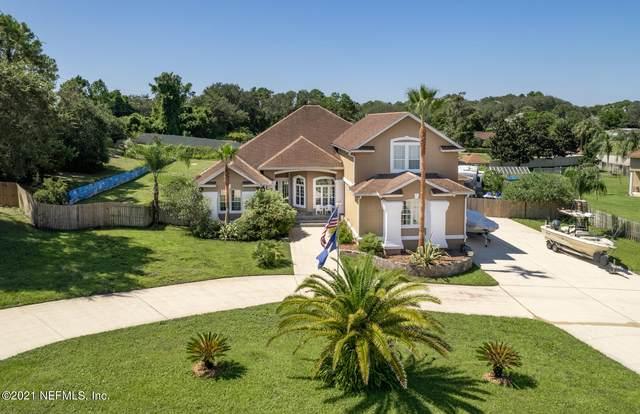12510 Hidden Dr, Jacksonville, FL 32225 (MLS #1133025) :: Ponte Vedra Club Realty