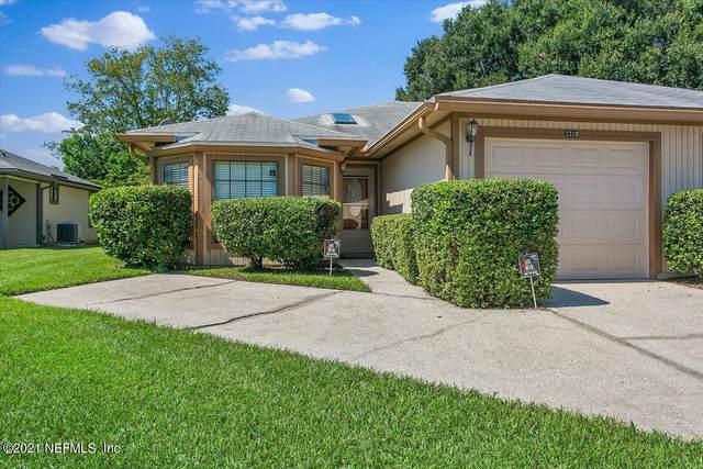 2328 Ironstone Dr E #2328, Jacksonville, FL 32246 (MLS #1133026) :: EXIT Real Estate Gallery