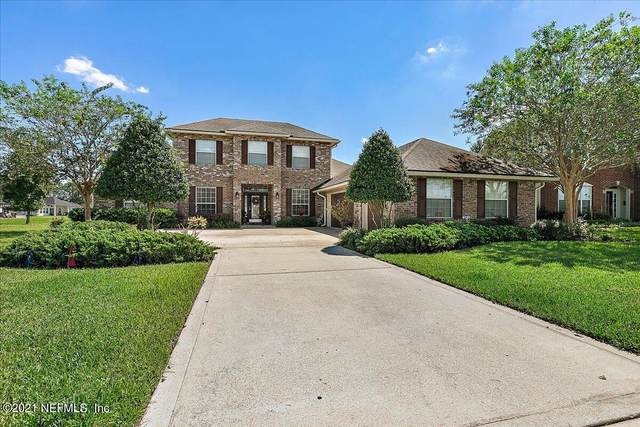1267 Limpkin Ln, Middleburg, FL 32068 (MLS #1133033) :: The Perfect Place Team