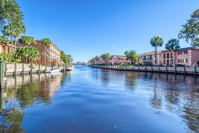 5375 Ortega Farms Blvd #312, Jacksonville, FL 32210 (MLS #1133039) :: EXIT Inspired Real Estate