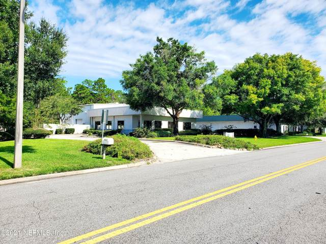 6825 Phillips Industrial Blvd, Jacksonville, FL 32256 (MLS #1133044) :: Berkshire Hathaway HomeServices Chaplin Williams Realty