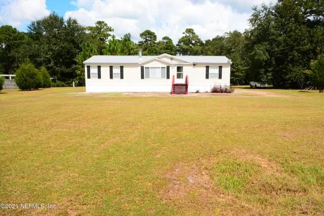5588 Drake Rd, Middleburg, FL 32068 (MLS #1133046) :: Berkshire Hathaway HomeServices Chaplin Williams Realty