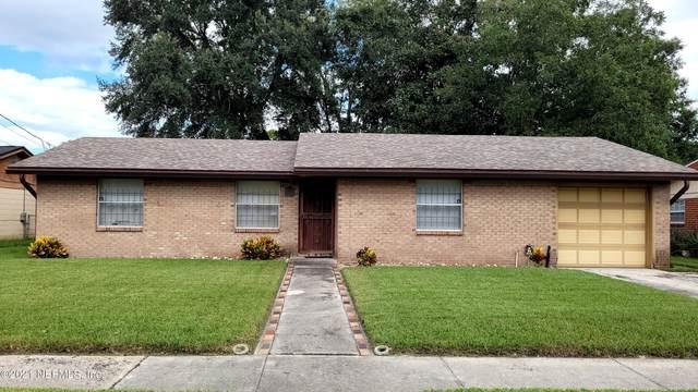 6547 Kinlock Dr W, Jacksonville, FL 32219 (MLS #1133047) :: 97Park