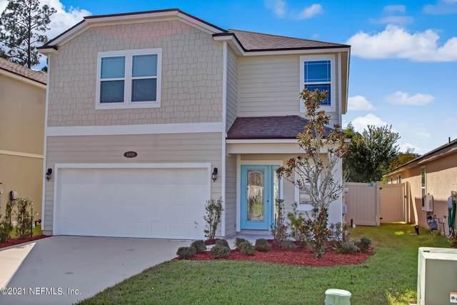 4809 Reef Heron Cir, Jacksonville, FL 32257 (MLS #1133048) :: Olson & Taylor   RE/MAX Unlimited