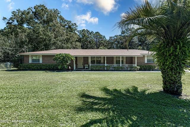 11143 Pine Estates Rd E, Jacksonville, FL 32218 (MLS #1133050) :: The Huffaker Group