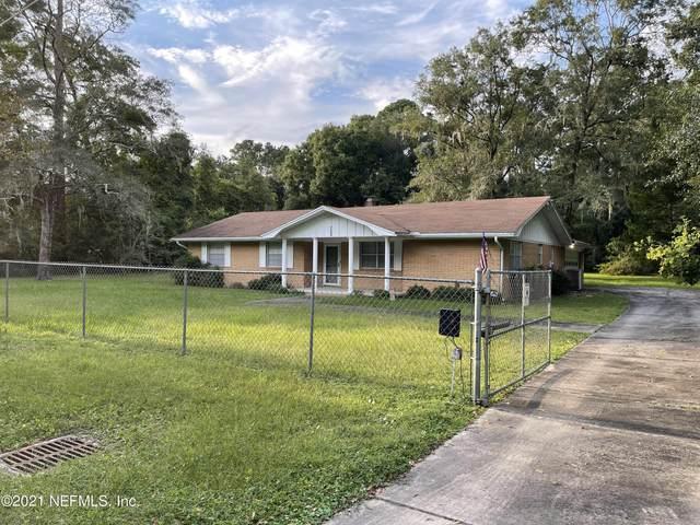 7549 Sycamore St, Jacksonville, FL 32219 (MLS #1133054) :: The Huffaker Group