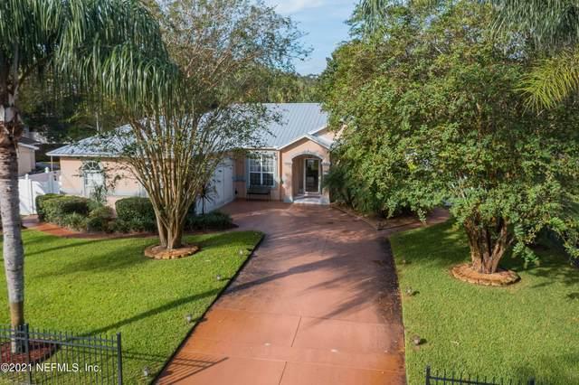226 Lobelia Rd, St Augustine, FL 32086 (MLS #1133059) :: EXIT 1 Stop Realty