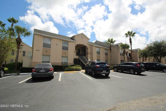 801 Pine Valley Pl, St Augustine, FL 32086 (MLS #1133061) :: MavRealty