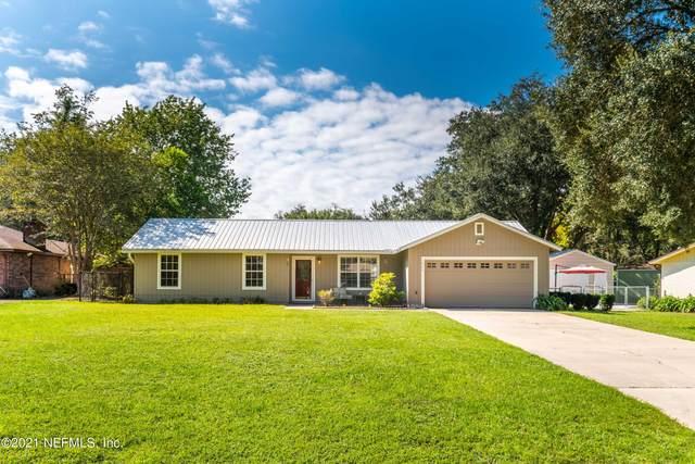 1923 Rothbury Dr, Jacksonville, FL 32221 (MLS #1133069) :: EXIT Inspired Real Estate