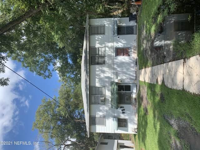 609 Comet St, Jacksonville, FL 32205 (MLS #1133072) :: Bridge City Real Estate Co.