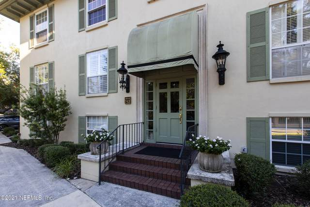 4300 Lakeside Dr #12, Jacksonville, FL 32210 (MLS #1133073) :: The Perfect Place Team