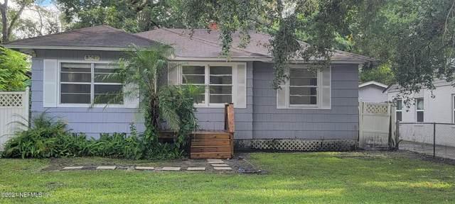 3342 Dellwood Ave, Jacksonville, FL 32205 (MLS #1133075) :: Bridge City Real Estate Co.