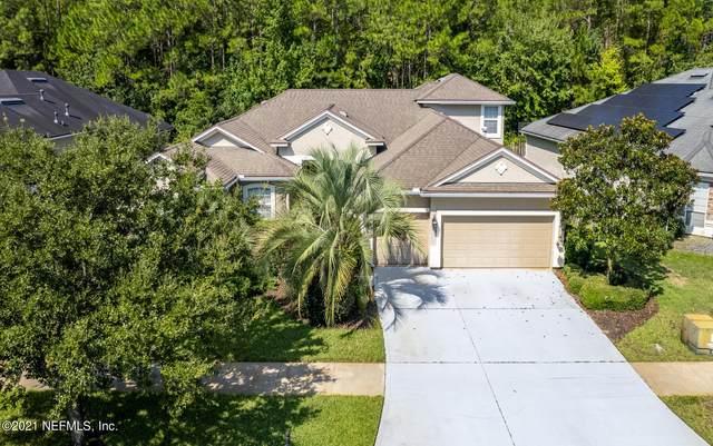 14566 Cherry Lake Dr W, Jacksonville, FL 32258 (MLS #1133076) :: The Hanley Home Team