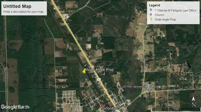0 N Oxford St, Hilliard, FL 32046 (MLS #1133081) :: The Randy Martin Team | Compass Florida LLC