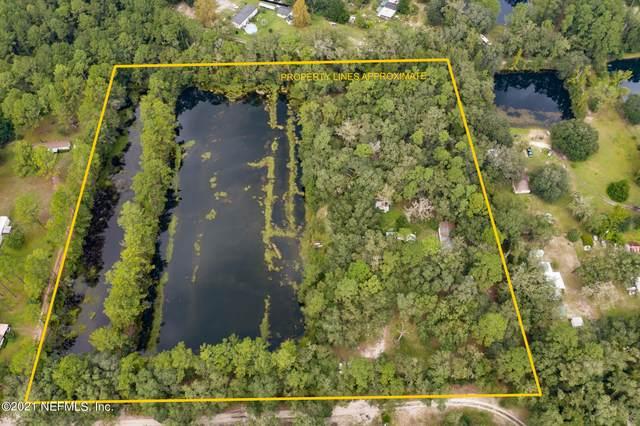 36014 Bessies Lake, Callahan, FL 32011 (MLS #1133082) :: The Randy Martin Team | Compass Florida LLC