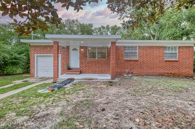 3925 Jammes Rd, Jacksonville, FL 32210 (MLS #1133089) :: Olson & Taylor | RE/MAX Unlimited